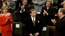 Havel Wowed Canadians In 1999