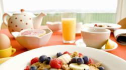 Le vrai du faux des aliments censés booster vos performances