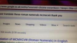 Si tout le monde tapait dans Google comme ça, Internet serait