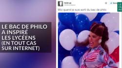 Les lycéens adorent commenter les sujets de philo sur les réseaux