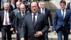 Accerchiato, Hollande cambia passo: linea dura con i