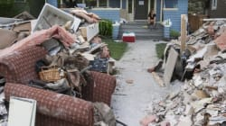 Flood Insurance Isn't There When Canadians Need It: