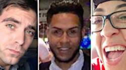 Estas são as vítimas de Orlando. Poderia ser qualquer um de