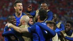 Revivez France-Albanie au stade Vélodrome de