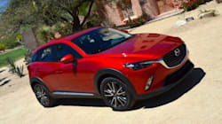 Essai routier long terme Mazda CX-3 2016 : charmant mais...