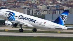 EgyptAir: la France renvoie au Caire une boîte noire
