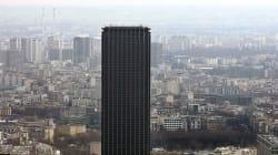 La tour Montparnasse ne ressemblera plus à