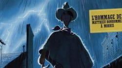 L'homme qui tua Lucky Luke: résurrection