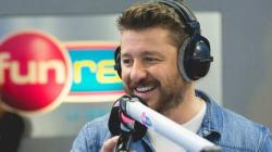 Bruno Guillon de Fun Radio est accusé d'avoir trafiqué les audiences avec l'aide des