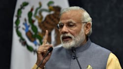 PM Narendra Modi Wants Country's Taxmen To Be 'Soft And