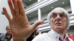 La belle-mère de Bernie Ecclestone kidnappée au