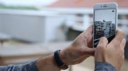 Comment faire une photo à 360° (enfin à 180°) sur