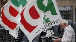 Amministrative e referendum. Dopo il no di D'Alema il 'ni' dei bersaniani: convention il 24