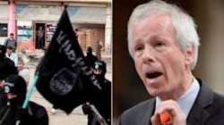 Liberals Agree ISIS Actions Constitute