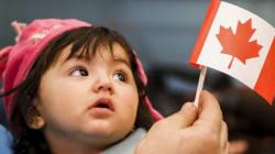 Journée mondiale des réfugiés: le Canada doit en faire