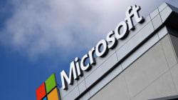 Microsoft s'allie à une startup pour suivre les ventes de