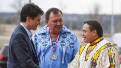 First Nations Funding Cap Is Still There, Despite Trudeau's