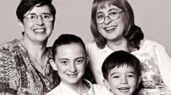 Storia breve (e lungo travaglio) di una famiglia arcobaleno