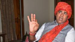 BJP's Sangeet Som Suspends Kairana March, Prohibitory Orders Enforced Across Shamli