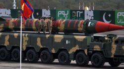Pakistan's Nuclear Programme Has Increased Risk Of Conflict With India: