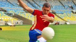 Antonio Banderas est prêt pour Espagne -