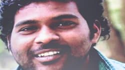 Government Confirms That Hyderabad University Student Rohith Vemula Was A
