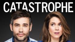 «Catastrophe», une nouvelle comédie avec Julie