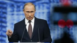 Putin Says He Wants Russia And Canada To Get Along