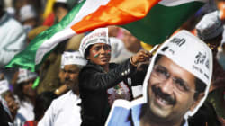 BJP, Congress Lash Out At AAP Government For Hiring PR