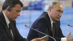 L'Italia non si isoli: per parlare con la Russia di Putin serve un Occidente