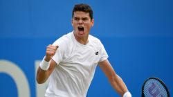 Queen's Club: Raonic affrontera Murray en finale