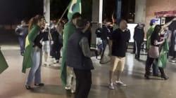 Alunos da UnB são alvo de ataques homofóbicos e racistas em protesto da