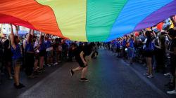 Orlando: des centaines de milliers d'Européens rendent hommage aux