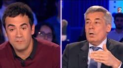 Vif échange entre Henri Guaino et Alex Goude sur la