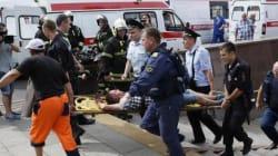 Affondano tre barche su un lago russo: morti 14