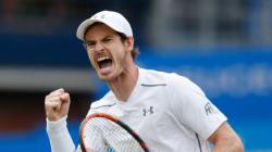 Raonic s'incline en finale contre Murray au Queen's