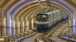 Plus de femmes dénoncent des crimes dans le métro de New