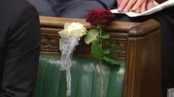 Le parlement rend hommage à Jo Cox avec des