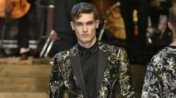 Les tendances repérées lors de la Semaine de mode masculine de
