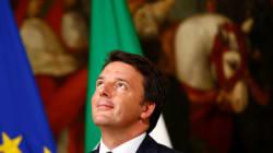 Matteo Renzi cerca l'elisir del