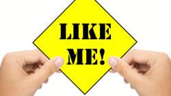 Como seria se as redes sociais