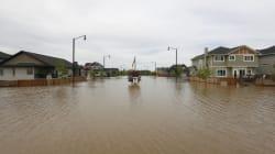 High River Still Rebuilding After 2013's Devastating