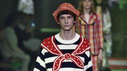 Semaine de la mode à Milan: le naturel revient au