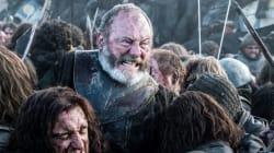 «Game of Thrones»: les coulisses du tournage de la «Battle of the Bastards»