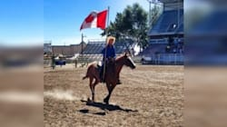 Canada's Largest Gay Rodeo Is No
