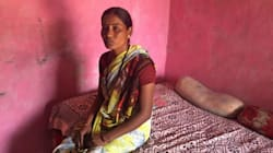 These Widows Of India's Suicide Farmers' Face 'Living