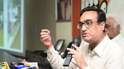 Ajay Maken Allegedly Abused A Dalit Congress Worker Who Called Him A Drunk On