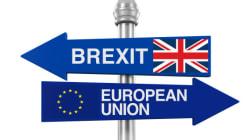 英国 EU離脱で始まる崩壊の連鎖