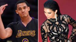 Qui est Jordan Clarkson, le nouveau copain de Kendall