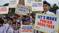 Modi Govt. Trashes AIIMS Report On Drug Addiction In